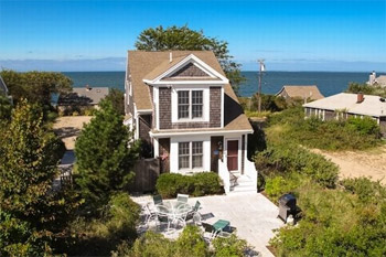 Home Watch Services on Cape Cod