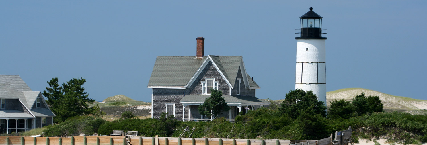 Property managements cape cod